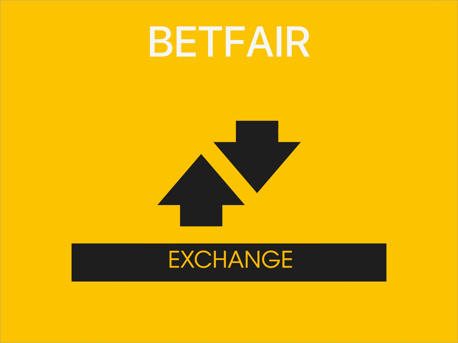 Betfair Exchange: una alternativa de este operador